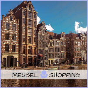 Amsterdam pagina
