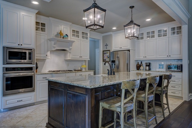 Maak jouw huis mooier met meubelen uit de sale