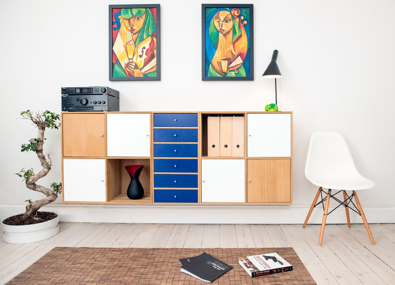 Tips om de inrichting van je huis te financieren