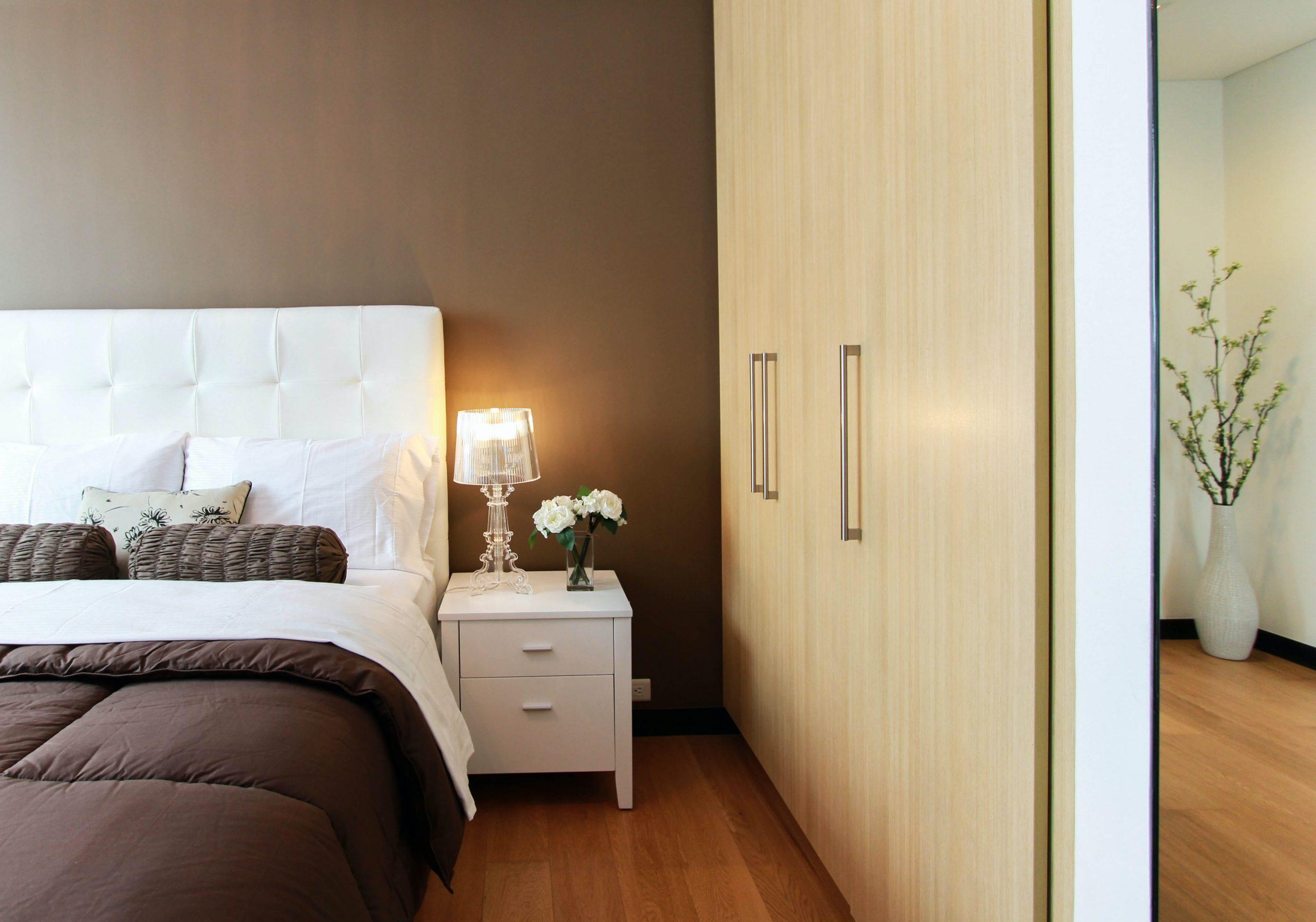 Tips voor het inrichten van je slaapkamer